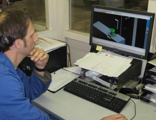 Edgecam gebruiker in beeld: Van den Broek Techniek